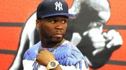 50 Cent e Floyd Mayweather Jr. tretam nas redes
