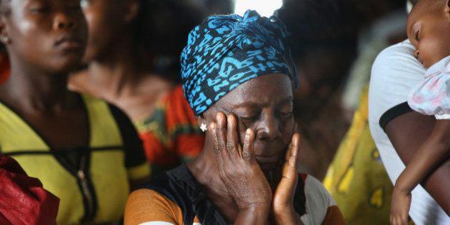 Descobridor do vírus ebola diz que epidemia pode
