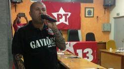 Vereador da Gaviões da Fiel é preso em São