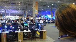 A Campus Party muda a vida das