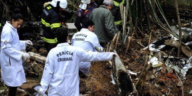 PSB afirma que jato em que Eduardo Campos morreu seria declarado à Justiça Eleitoral no final da