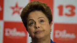 Popularidade de Dilma Rouseff cai de 42% para 23%, diz