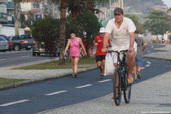 Thiago Lacerda 'somos nozes': um dia na praia com ele pode ser mais comum do que você