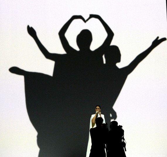 Este pode ter sido o melhor momento de TODA a 57ª edição do Grammy