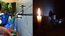 PESQUISA: Dois em cada três brasileiros aceitam racionar água e