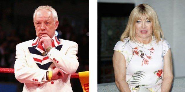 Ex-'Rei do Boxe', Kellie Maloney quer retornar ao esporte como empresária e enfrenta