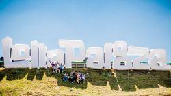 Quatro desejos para o Lollapalooza Brasil