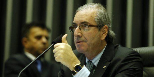 Eduardo Cunha promete barrar projetos sobre legalização do aborto e regulação da