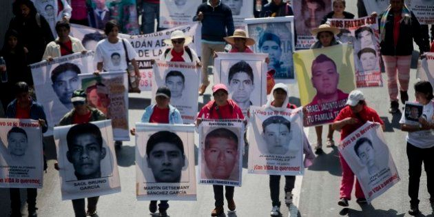 Peritos independentes apontam falhas em caso de estudantes desaparecidos no