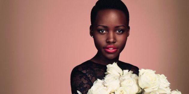 Lupita N'yongo: os truques de beleza da embaixadora da Lancôme estão