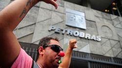Ações da Petrobras despencam após anúncio de prejuízo