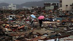 Tsunami pode atingir Japão novamente. Desta vez eles estão