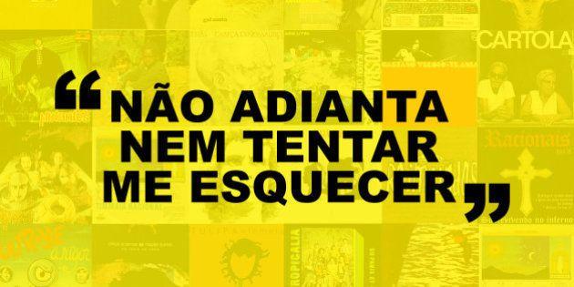 Música: relembre os versos de abertura de 23 grandes discos brasileiros