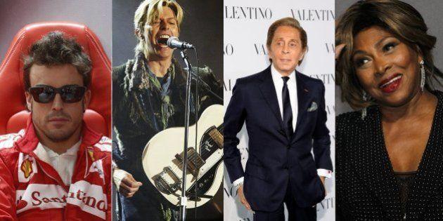 Swissleaks: cantores, esportistas e outras celebridades que tiveram dados bancários