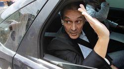 STF nega prisão domiciliar a Roberto