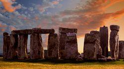 Novas descobertas sobre Stonehenge mudam tudo o que