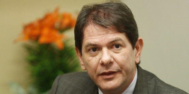 Cid Gomes afirma que País vive 'presidencialismo