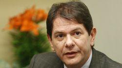 Cid Gomes sincero: 'Vivemos hoje um presidencialismo