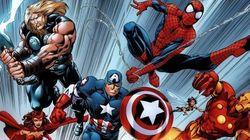 FINALMENTE! Homem-Aranha se juntará ao universo Marvel no