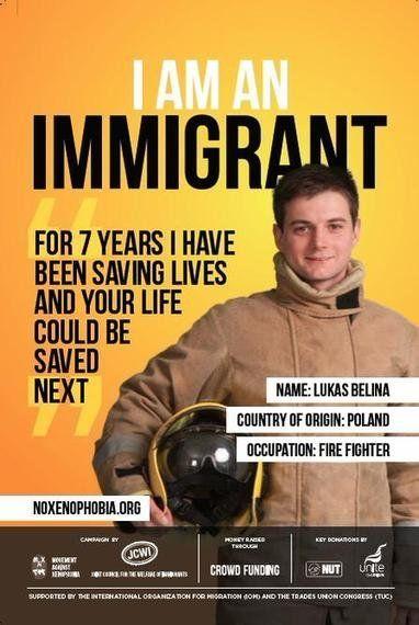 Precisamos falar sobre imigração: Europa, crise humanitária e o debate