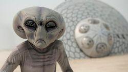 Qual o tamanho de um ET? Estudo indica que eles podem ser