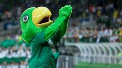 Palmeiras pode fazer partida decisiva contra rebaixamento longe de sua