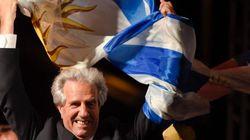 Antecessor de Mujica se elege novamente presidente do