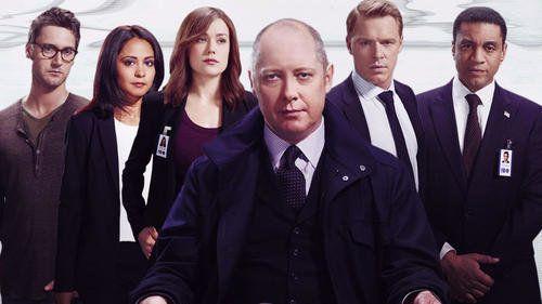 The Blacklist: a grande sensação da televisão