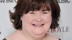 Susan Boyle tem primeiro namorado aos 53