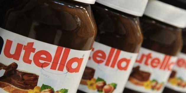 A história da Nutella na Segunda Guerra