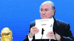 Governo influenciou CBF a votar no Catar, afirma jornal