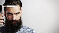 Sua barba hipster pode ser um criadouro de