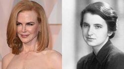 No teatro, Nicole Kidman vai viver a cientista injustiçada Rosalind