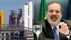 Lideranças da indústria comemoram escolha de Dilma para Ministério do