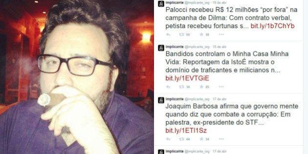 PT quer investigação do Ministério Público e CPI para investigar pagamentos feitos pelo governo Alckmin...