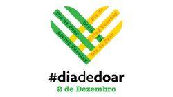 #DiadeDoar: nesta terça, todo mundo está fazendo doações. E você, já fez a