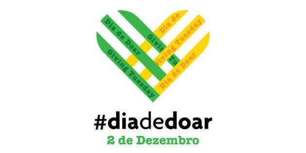 #DiadeDoar: esta terça é o dia mundial da doação. Já fez a