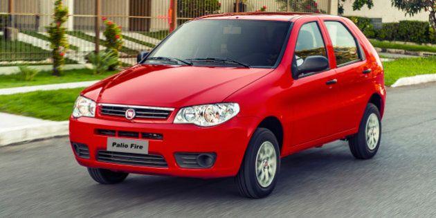 Quanto custa fazer o seguro dos carros mais vendidos no Brasil em SP, RJ, DF, PE e