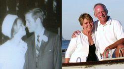 Felizes para sempre: Fotos de antes e depois de 19 casais vão fazer você acreditar