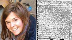 Americana de 26 anos morre nas mãos do Estado Islâmico na