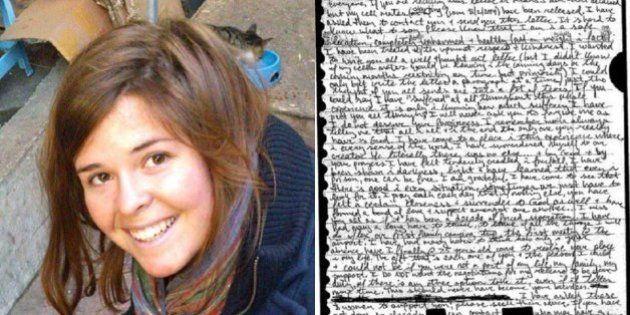 Obama confirma morte de refém americana na Síria; Kayla Mueller estava nas mãos do Estado Islâmico desde