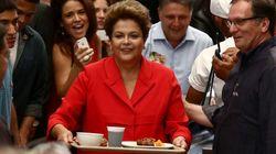 Dilma é a preferida dos brasileiros mais pobres, com menos estudo, mais velhos e dos