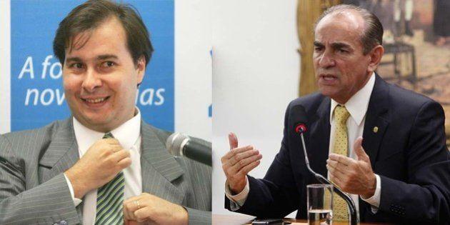 Comissão que analisa a reforma política será presidida por parlamentar da