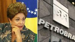 'Petrobras vira uma página', diz Dilma sobre o