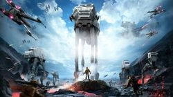 VIDEO: Jogo Star Wars Battlefront vai sair antes do