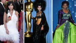 14 vestidos BI-ZAR-ROS que fizeram história no