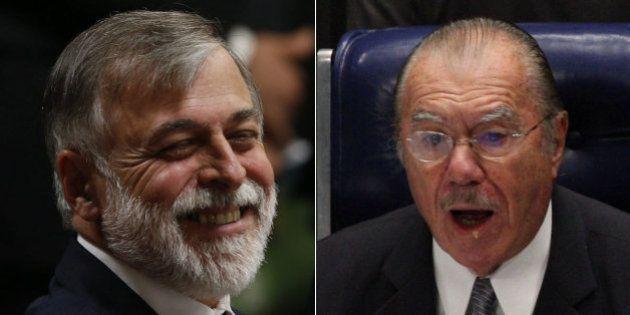 Paulo Roberto Costa diz que esquema de propina não é exclusivo da Petrobras e que indicações políticas...