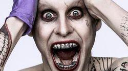 Primeira imagem de Jared Leto como novo