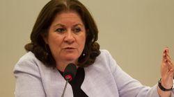 Miriam Belchior é a nova presidente da