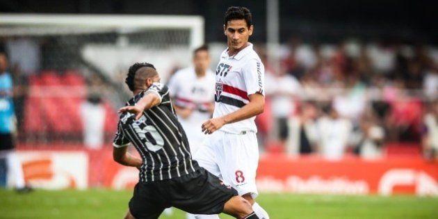 Sorteio da Libertadores 2015 põe São Paulo no
